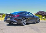 2020 BMW M8 Gran Coupe - Driving Impressions - image 916868