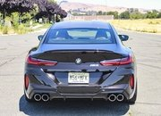 2020 BMW M8 Gran Coupe - Driving Impressions - image 916870