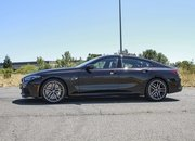 2020 BMW M8 Gran Coupe - Driving Impressions - image 916858