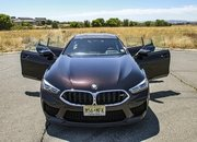 2020 BMW M8 Gran Coupe - Driving Impressions - image 916885