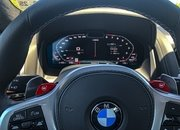 2020 BMW M8 Gran Coupe - Driving Impressions - image 916903