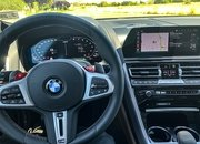 2020 BMW M8 Gran Coupe - Driving Impressions - image 916904