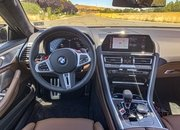 2020 BMW M8 Gran Coupe - Driving Impressions - image 916905