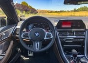 2020 BMW M8 Gran Coupe - Driving Impressions - image 916906