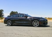 2020 BMW M8 Gran Coupe - Driving Impressions - image 916864