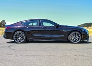 2020 BMW M8 Gran Coupe - Driving Impressions - image 916865