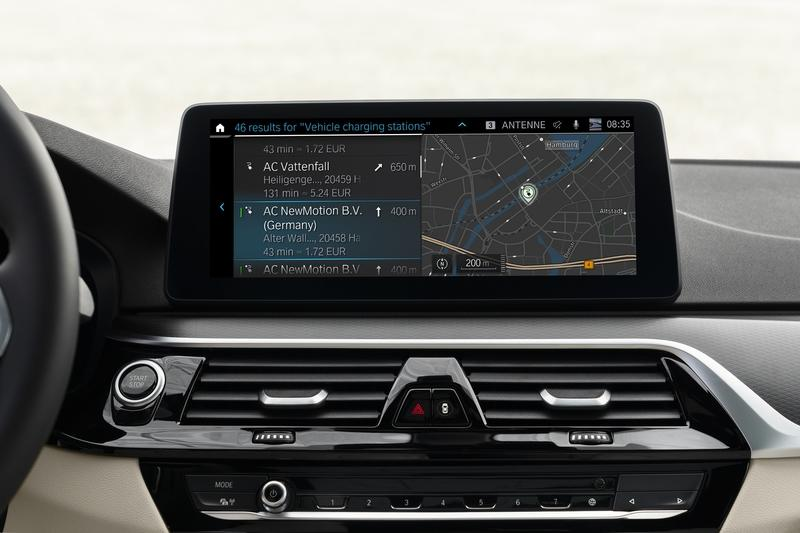 BMW Takes Subscription Models Too Far, Wants You To Pay to Use Things Like Heated Seats and Safety Features