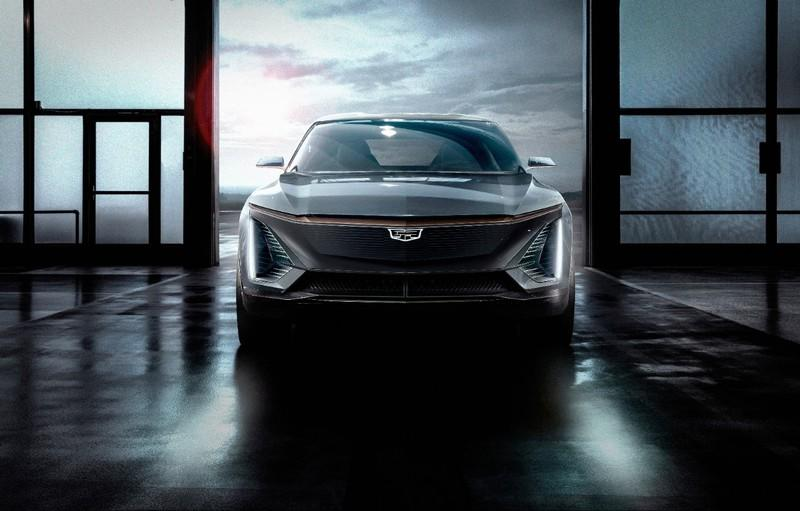 Cadillac Needs to Nail the LYRIQ If It's Going to be Even Remotely Successful