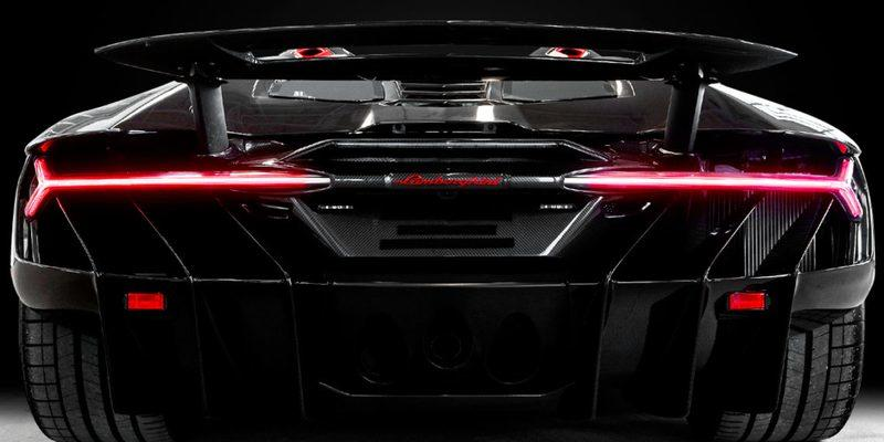 Car for Sale: 2017 Lamborghini Centenario Roadster With Exposed Carbon Fiber - image 921975