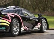 Car For Sale: Stunning 1996 McLaren F1 GTR Longtail - image 917925