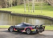 Car For Sale: Stunning 1996 McLaren F1 GTR Longtail - image 917928