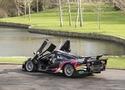 Car For Sale: Stunning 1996 McLaren F1 GTR Longtail - image 917929