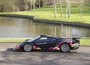 Car For Sale: Stunning 1996 McLaren F1 GTR Longtail - image 917931