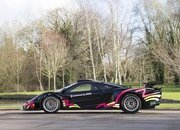 Car For Sale: Stunning 1996 McLaren F1 GTR Longtail - image 917932