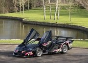 Car For Sale: Stunning 1996 McLaren F1 GTR Longtail - image 917934