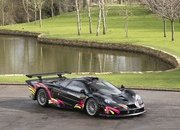 Car For Sale: Stunning 1996 McLaren F1 GTR Longtail - image 917917