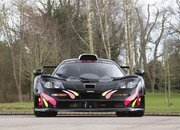 Car For Sale: Stunning 1996 McLaren F1 GTR Longtail - image 917916