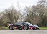 Car For Sale: Stunning 1996 McLaren F1 GTR Longtail - image 917919