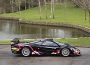 Car For Sale: Stunning 1996 McLaren F1 GTR Longtail - image 917921