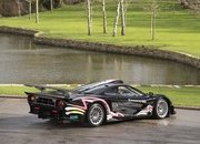 Car For Sale: Stunning 1996 McLaren F1 GTR Longtail - image 917923