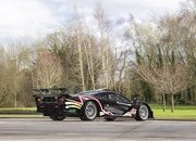 Car For Sale: Stunning 1996 McLaren F1 GTR Longtail - image 917924