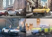 Check Out These Renderings of The Tesla Cybertruck as Various Public Service Vehicles - image 916388