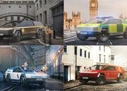 Check Out These Renderings of The Tesla Cybertruck as Various Public Service Vehicles - image 916553