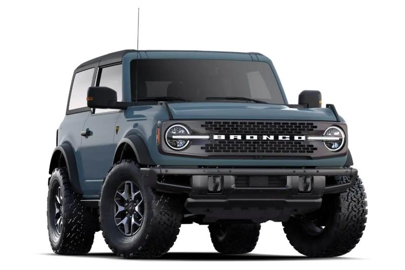 Comparing the 2021 Ford Bronco Family - Which is the Right Model For You? - image 921046