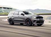 People Are Going Crazy Over The 2021 Dodge Durango Hellcat - image 917158