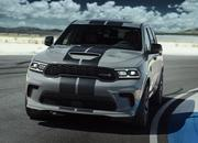 The 2021 Dodge Durango Is About More Than a Facelift Thanks to the New 710-Horsepower SRT Hellcat Trim - image 917167