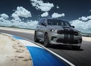 People Are Going Crazy Over The 2021 Dodge Durango Hellcat - image 917168