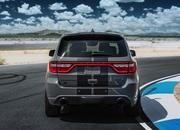 People Are Going Crazy Over The 2021 Dodge Durango Hellcat - image 917176