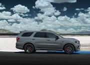 People Are Going Crazy Over The 2021 Dodge Durango Hellcat - image 917177