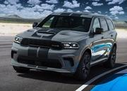 People Are Going Crazy Over The 2021 Dodge Durango Hellcat - image 917178