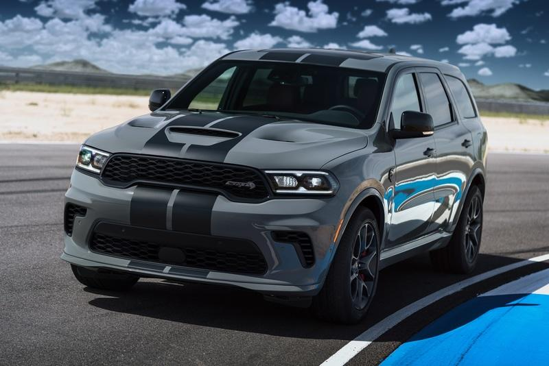 Your Chances of Getting a Dodge Durango SRT Hellcat Just Took a Nosedive