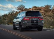 People Are Going Crazy Over The 2021 Dodge Durango Hellcat - image 917179