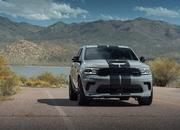 People Are Going Crazy Over The 2021 Dodge Durango Hellcat - image 917180