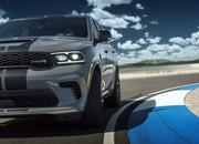 The 2021 Dodge Durango Is About More Than a Facelift Thanks to the New 710-Horsepower SRT Hellcat Trim - image 917181