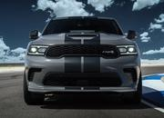 The 2021 Dodge Durango Is About More Than a Facelift Thanks to the New 710-Horsepower SRT Hellcat Trim - image 917182