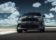 People Are Going Crazy Over The 2021 Dodge Durango Hellcat - image 917183