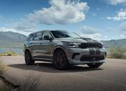 People Are Going Crazy Over The 2021 Dodge Durango Hellcat - image 917187
