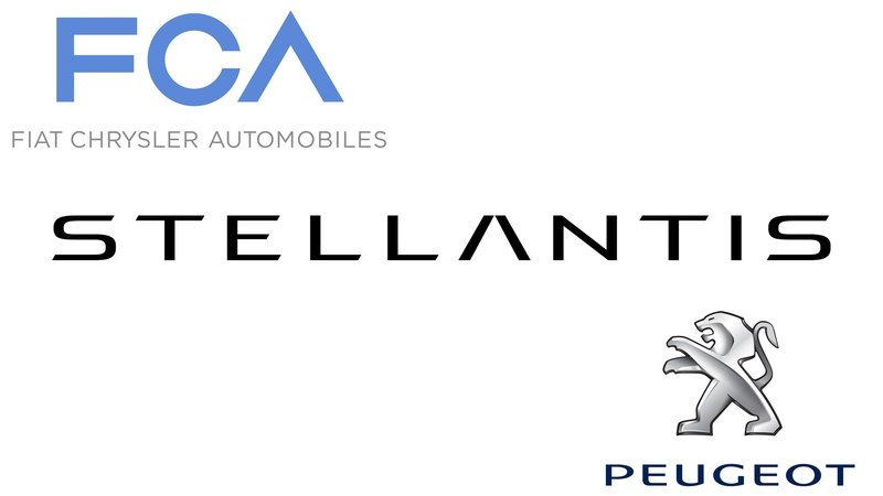 Fiat Chrysler and Peugeot merge into new corporation called Stellantis