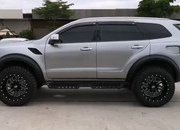 Ford Everest by TTN Hypersport - the Ford F-150 Raptor SUV That Should Have Been - image 919702