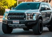 Ford Everest by TTN Hypersport - the Ford F-150 Raptor SUV That Should Have Been - image 919701