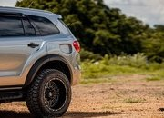Ford Everest by TTN Hypersport - the Ford F-150 Raptor SUV That Should Have Been - image 919703