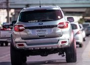 Ford Everest by TTN Hypersport - the Ford F-150 Raptor SUV That Should Have Been - image 919705