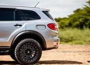 Ford Everest by TTN Hypersport - the Ford F-150 Raptor SUV That Should Have Been - image 919704