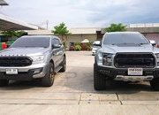 Ford Everest by TTN Hypersport - the Ford F-150 Raptor SUV That Should Have Been - image 919707