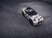 Go Out And Buy The Off-Road NIssan GT-R Because A Pathfinder Is Boring - image 925598
