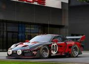 Here's One Good Way to Dress Up the New Porsche 935 - image 925180